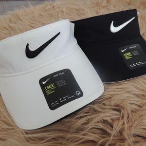 Unisex Nike Visor Hat Bundle